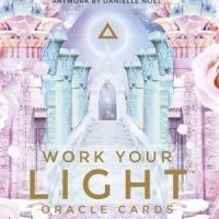 Work Your Light Oracle Cards – Rebecca Campbell