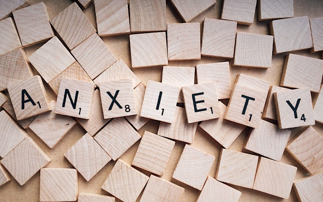 Anxiety: The Shapeshifter