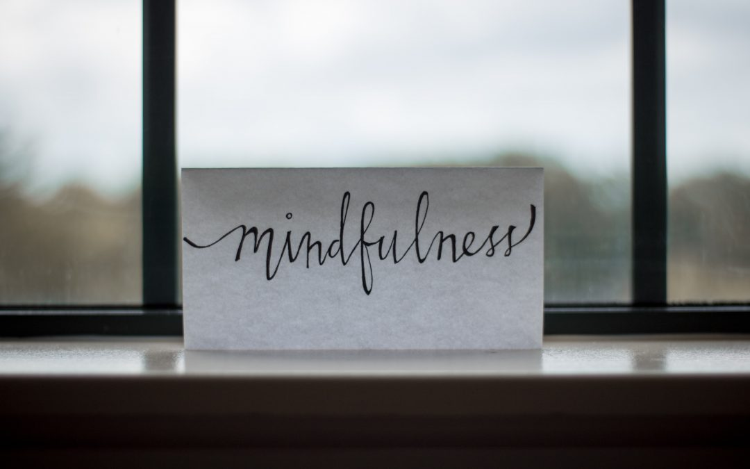 5 Simple Ways to Practice Mindfulness Everyday